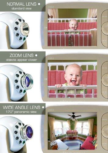 infant optics dxr 8 manual