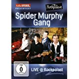 Spider Murphy Gang - Live At Rockpalast