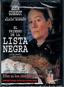 Liste noire [VHS]