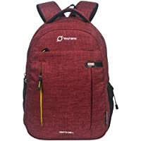 Murano 28 Ltrs Maroon Laptop Backpack (9050051_K)