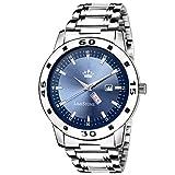 Limestone Analogue Multicolor Dial Men's Watch - Ls2700