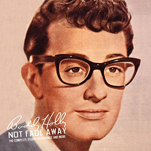 Not Fade Away: The Complete St...