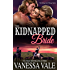 Their Kidnapped Bride (Bridgewater Menage Series Book 1) (English Edition)