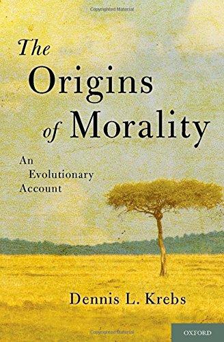 The Origins of Morality: An Evolutionary Account