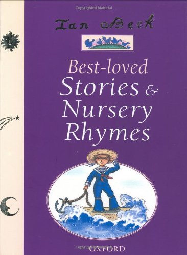 Best-loved stories and nursery rhymes