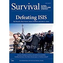 Survival: Global Politics and Strategy 59-3 (English Edition)