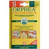 Caraselle - 1 Sachet de 12 bandes anti-mites Orphea pour tiroirs et armoires