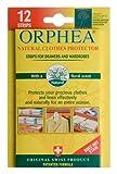 Caraselle 1Tüte mit 12Streifen Mottenschutz Orphea Insektenschutzmittel gegen für Schubladen und Schränke