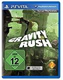 Gravity Rush -  Bild