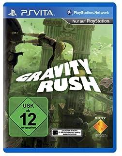 Gravity Rush [import allemand] (B007MKNKJ4)   Amazon Products