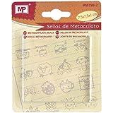 MP PM199-2 - Base acrilica