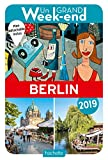 Guide Un Grand Week-end à Berlin 2019
