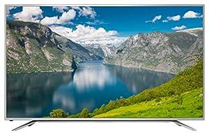 Hisense H65MEC5550 163 cm (65 Zoll) Fernseher (Ultra HD, Triple Tuner, DVB-T2 HD, Smart TV)