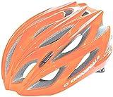 C ORIGINALS C380 Ultra Light Casco Bicicleta CE 6X Colours (C380 HI Vis Yellow)