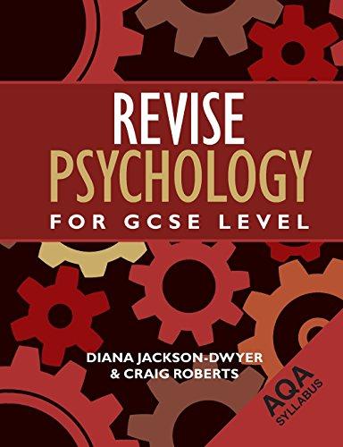 Revise Psychology for GCSE Level: AQA (Aqa Syllabus)