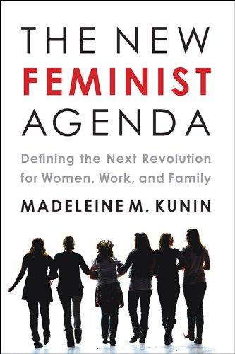 The New Feminist Agenda: Defining the Next Revolution for ...