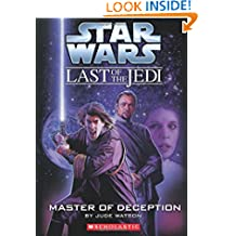 The Last of the Jedi #09 Master of Deception (Disney - Marvel/Star Wars)