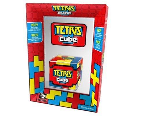 Tetris Würfel klein ca. 343cm³