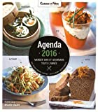 Agenda Cuisine CVF 2016