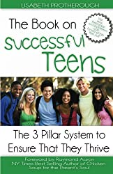 The Book on Successful Teens
