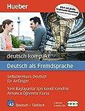 deutsch kompakt Neu: Türkische Ausgabe