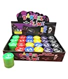 Shop Buzz Pack of 24 Barrel O Slime Toys Birthday Return Gift For all Age Groups (Multi Colour)