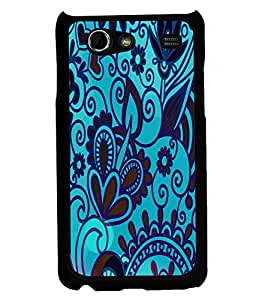 Fuson 2D Printed Designer back case cover for Samsung Galaxy S Advance I9070 - D4495