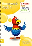 Collins New Primary Maths – Homework Pack 1
