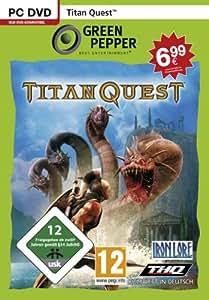 Titan Quest [Green Pepper]