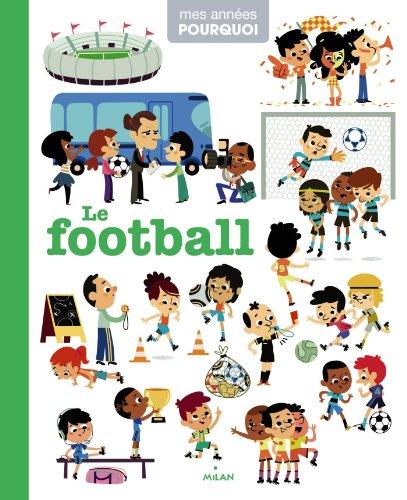 Le football par Aurélie Sarrazin