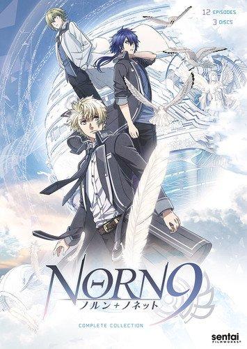 Norn9: Norn + Nonette [Import italien]
