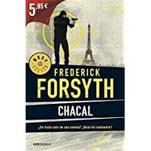 Chacal (campa???a 5,95) (Best Seller (Debolsillo)) (Spanish Edition) by Frederick Forsyth (2014-01-07)