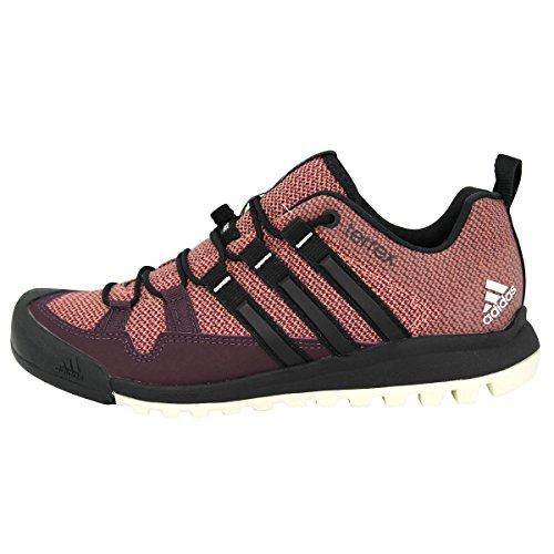 Adidas Terrex Solo Women's Chaussure De Marche - SS16 Rose
