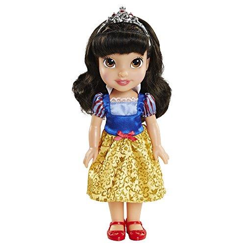 Disney Princess Kleinkind Snow White (White Snow Disney Princess)