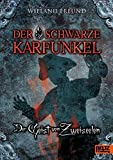 Der schwarze Karfunkel: Der Geist von Zweiseelen. Roman