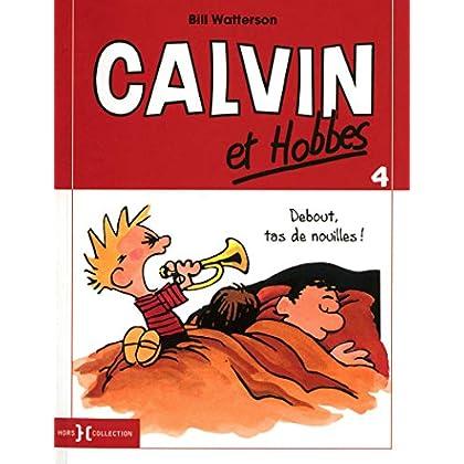 Calvin et Hobbes - T4 petit format (4)