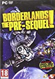Borderlands : the pre-sequel [import europe]