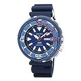 Seiko De los hombres Watch Prospex PADI Diver's JAPAN Reloj SRPA83J1