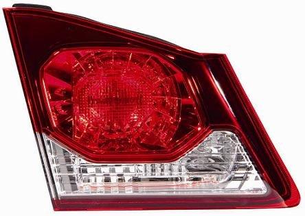 507210 FARO GRUPPO OTTICO POSTERIORE SX Honda CIVIC HYBRID 4 PORTE 2006/05-