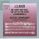Bach: Kunst der Fuge