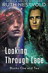 Looking Through Lace Boxed Set: Books 1 and 2: Volume 3 by Ruth Nestvold (2016-01-28)