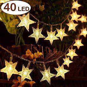 Aookey Luces LED Diseño de