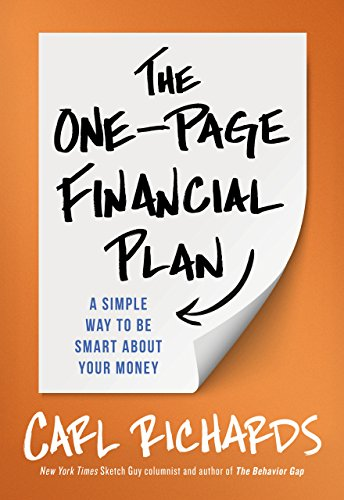 the-one-page-financial-plan-a-simple-way-to-be-smart-about-your-money