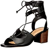 Schutz Damen Sandalen, schwarz, 39.5 M EU
