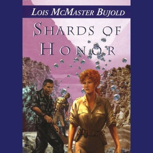 Shards of Honor  Audiolibri