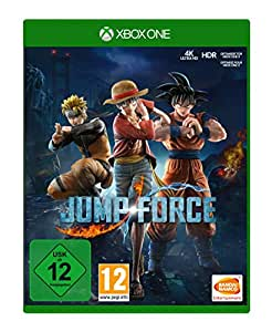 Jump Force: Standard Edition - [Xbox One]