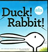 Duck! Rabbit! by Amy Krouse Rosenthal (2009-03-11)
