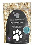 Billy & Margot - Popcorn Leckerei für Hunde