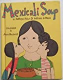 Mexicali soup