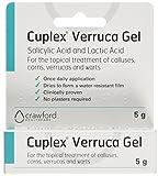 Cuplex Gel 5g Treatment Gel